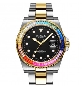 Dissing Diver Rainbow Two-Tone-06