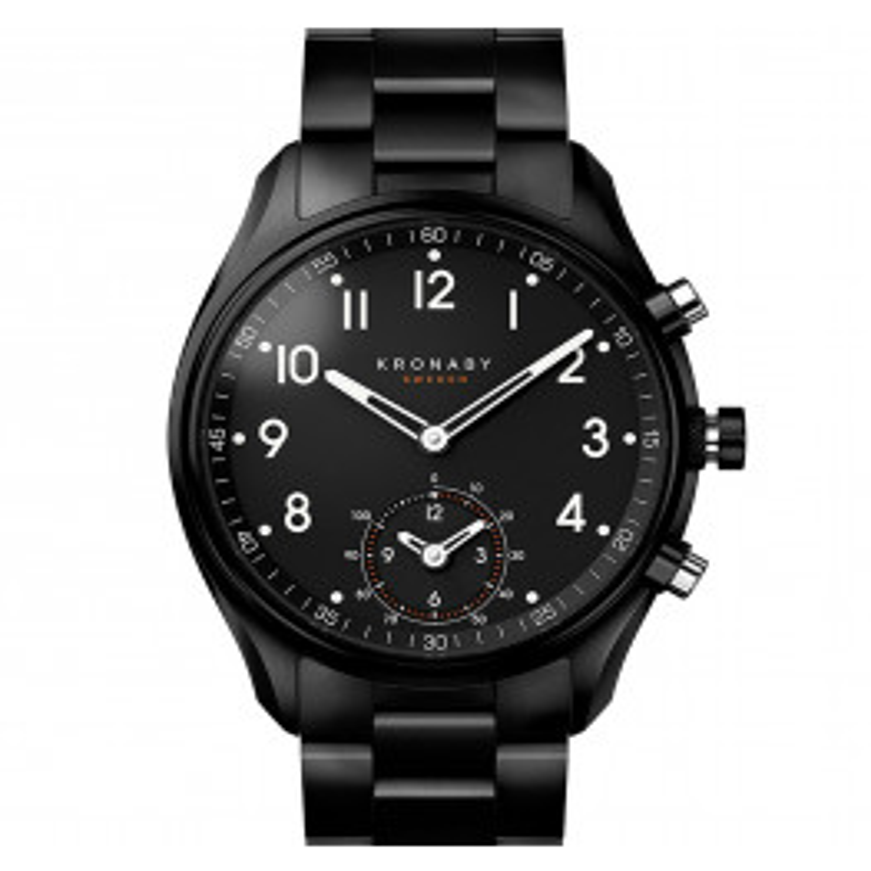 Kronaby Apex Hybrid Smartwatch S0731/1-015