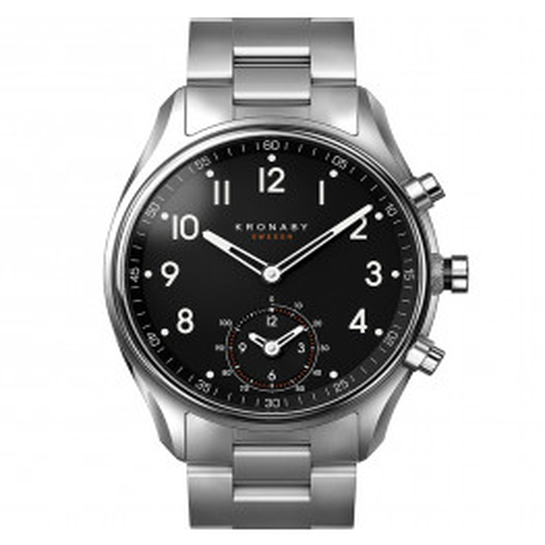 Kronaby Apex Hybrid Smartwatch S1426/1-015