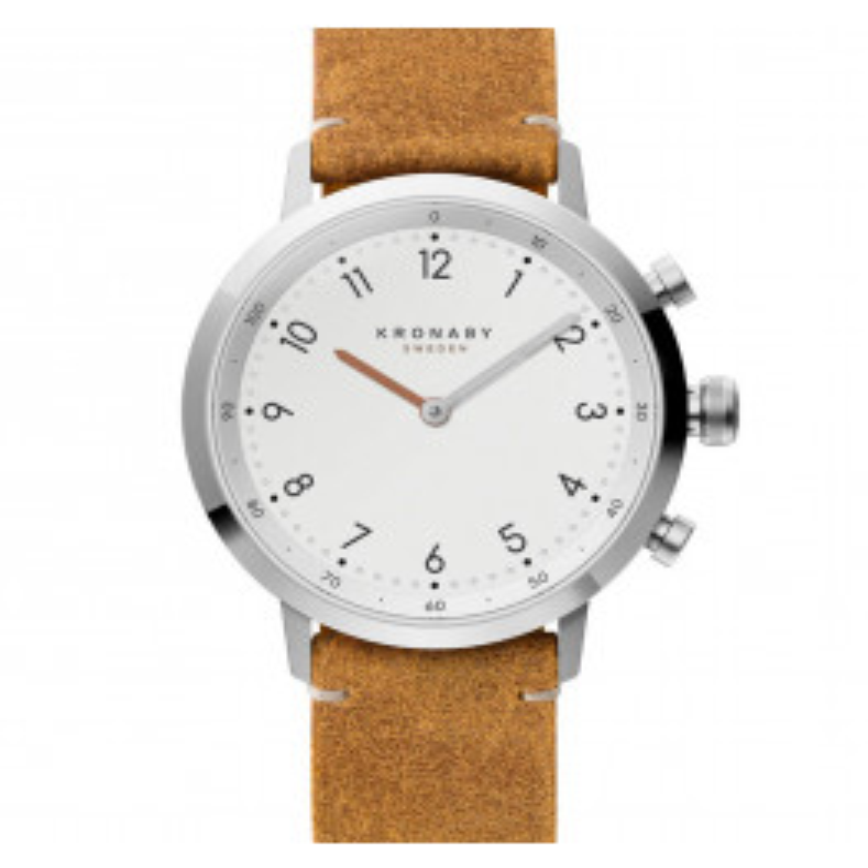 Kronaby Nord Hybrid Smartwatch S3128/1-015
