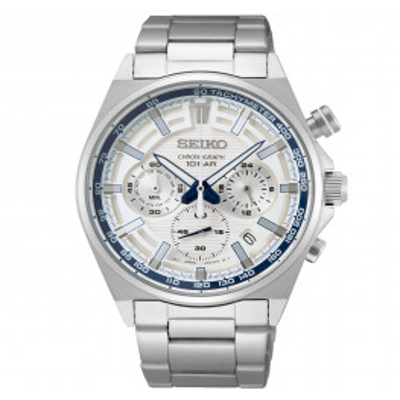 Seiko 140th Anniversary Limited Edition SSB395P1-010