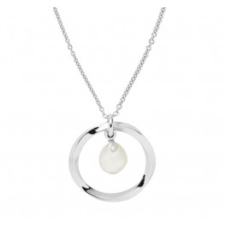 Skagen Jewelry Agnethe Halskæde SKJ1395040-02