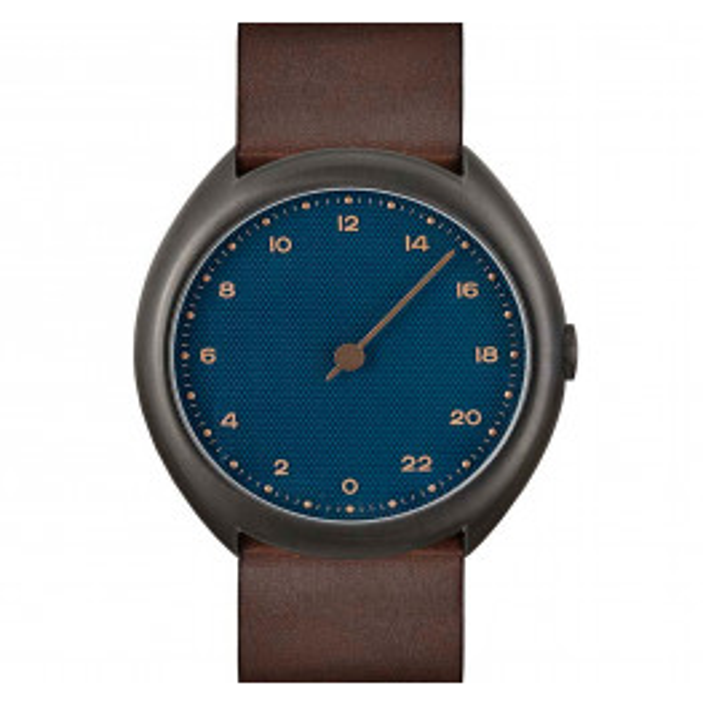 SLOW O14 Dark Brown Vintage Leather-04