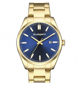 Studsgaard Steel Gold Blue-05