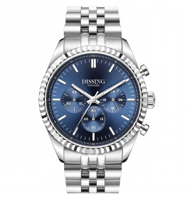 Dissing Date Chrono Blue Steel-04