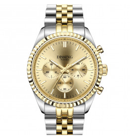 Dissing Date Chrono D1177-015