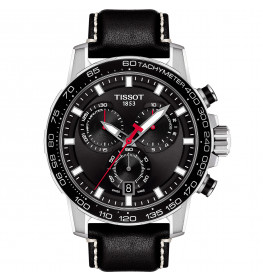 TISSOT SUPERSPORT CHRONO T1256171605100-06