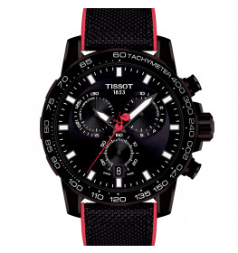 TISSOT SUPERSPORT CHRONO GIRO DITALIA T1256173705100-05