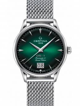 Certina DS-1 Big Date Special Edition C029.426.11.091.60-20