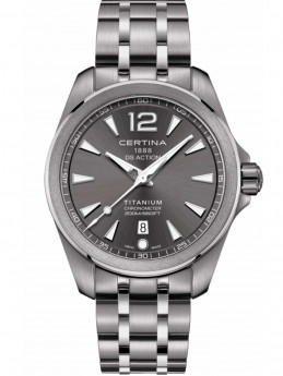Certina DS titanium Action C032.851.44.087.00-20
