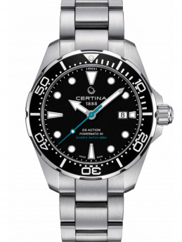 Certina DS Action Diver C0324071105110-20