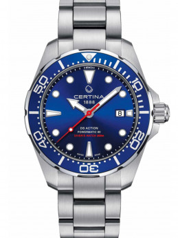 Certina DS Action Diver C032.407.11.041.00-20