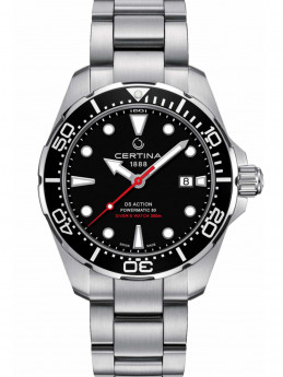Certina DS Action Diver C032.407.11.051.00-20