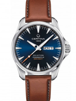 Certina DS Day-Date C032.430.16.041.00-20