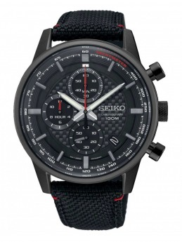 Seiko Sports Chronograph SSB315P1-20