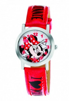 Calypso Minnie Mouse Børneur DP140-K269-20