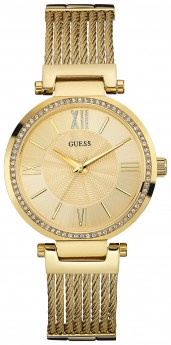 GUESS LADIES DRESS W0638L2-20