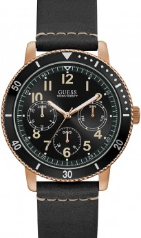 GUESS MENS SPORT CASUAL LIFE W1169G2-20
