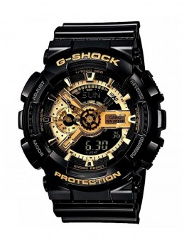 Casio G-Shock Gold GA-110GB-1AER-20