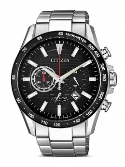 Citizen Super Titanium Eco-Drive CA4444-82E-20