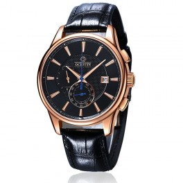 Ochstin chronograph black/gold-20