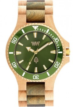 WeWOOD Date MB Beige Army Green-20