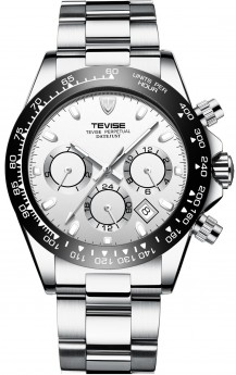 Tevise Daytona Steel/white-20
