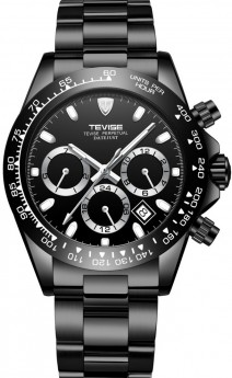 Tevise Daytona All Black-20