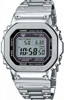 Casio Casio G-Shock Bluetooth GMW-B5000D-1ER-20