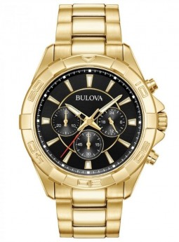 BULOVA CLASSIC SPECIAL EDITION 97A139-20