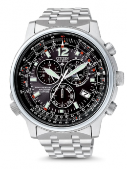 Citizen Promaster Eco-Drive AS4020-52E-20