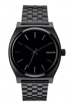 Nixon Time Teller All Black-20