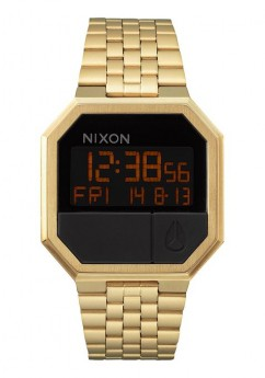 Nixon Re-Run Gold-20