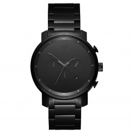 MVMT Chrono All Black-20