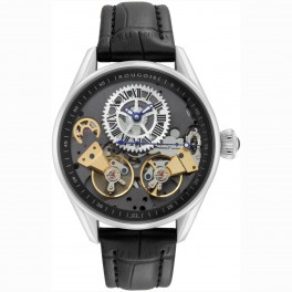 Rougois Regal Double Escapement-20