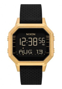 Nixon Sirene SS Watch Gold-20