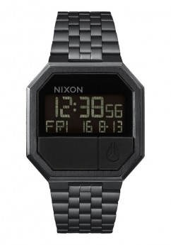 Nixon Re-Run All Black-20