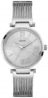 GUESS LADIES DRESS W0638L1-20