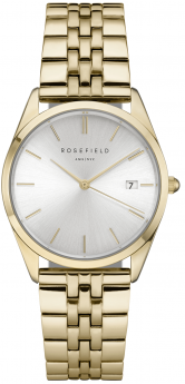Rosefield The Ace Silver Sunray Gold-20
