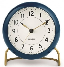 Arne Jacobsen Bordur Station Alarm 43678 12 CM-20