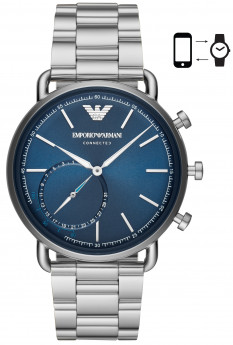 Emporio Armani Renato Connected Smartwatch Hybrid ART3028-20