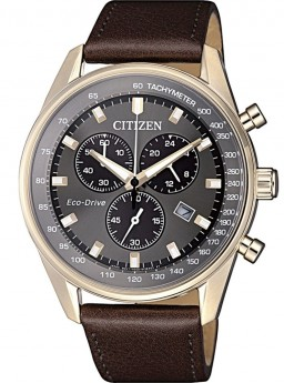 Citizen Eco-Drive AT2393-17H-20