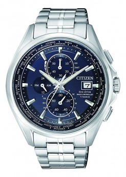 Citizen Eco-Drive Radio AT8130-56L-20
