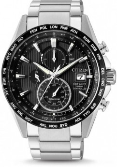 Citizen Eco-Drive Radio AT8154-82E-20