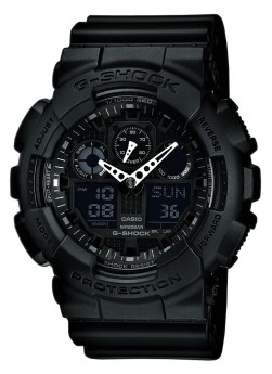 Casio G-Shock 100-1A1ER-20