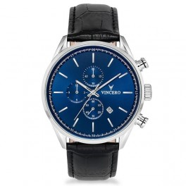 Vincero Chrono S Blue/Black-20