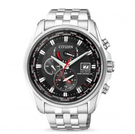Citizen Eco-Drive Radio AT9030-55E-20