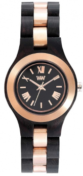 WeWood Criss Me Black Rose-20
