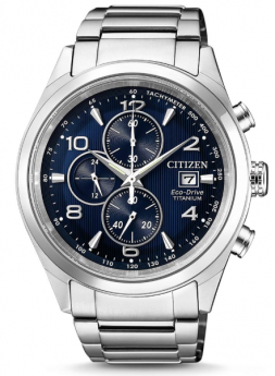 Citizen Super Titanium CA0650-82L-20