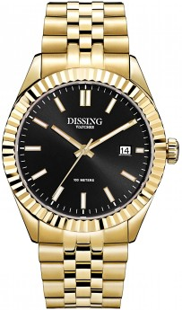 Dissing Date Gold/Black-20